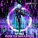 Nytrix Releases 'Enter the Stimulation' on Peak Hour Music
