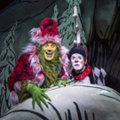 Photo Flash: First Look at Edward Watts and More in 'THE GRINCH' at The Old Globe
