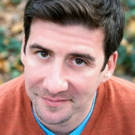 David Josefsberg Joins Broadway's WAITRESS as 'Ogie' Tonight