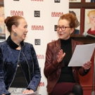 BWW TV: Watch Harriet Harris & Julie White Announce the Drama League Awards Nominees! Video