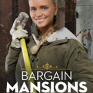 DIY Network to Premiere Season Two of BARGAIN MANSIONS