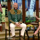 VIDEO: Common Talks About His Desire to Do Broadway on LIVE WITH KELLY AND RYAN Video