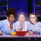 WAITRESS to Open Up at Schuster Center June 2019 Photo