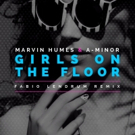 Marvin Humes Releases 'Girls on the Floor' (Fabio Lendrum Remix) Photo