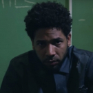 VIDEO: Watch the Music Video for Jussie Smollett's HURT PEOPLE Featured in Tonight's  Video