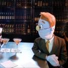 BWW TV Exclusive: AVENUE Q's Ben Durocher Stops by BROADWAY BARTENDER!