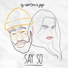 PJ Morton Drops Heartbreakingly Beautiful 'Say So' With JoJo