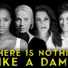 BWW Review: THERE IS NOTHIN' LIKE A DAME, Cadogan Hall