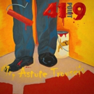 "Prog Ensemble 41POINT9 Releases Highly Anticipated New Album ""Mr. Astute Trousers"" Photo"