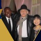 Steve Blum's Molecular Organ Trio Comes to The Palace Theater Photo