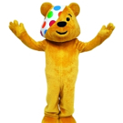 Grand Theatre Hosts Live Choir Broadcast For BBC Children In Need