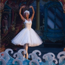 VIDEO: Go On Set of THE NUTCRACKER AND THE FOUR REALMS with Misty Copeland