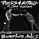 Jeff Ross & Dave Attell: Bumping Mics Come to Comix Mohegan Sun