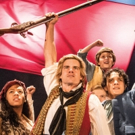 BWW Review: Epic and Electrifying: National Tour of LES MISERABLES More Than Delivers Photo