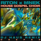 DJ Haus Remixes Riton and MNEK's Hit Single 'Deeper'