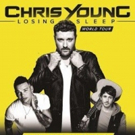 Chris Young Extends 'Losing Sleep 2018 World Tour'