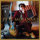 Pete Molinari Releases New Song STEAL THE NIGHT Featuring Evan Rachel Wood