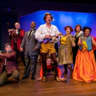 Photo Flash: First Look at THE SERVANT OF TWO MASTERS at New Village Arts Photo