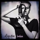 EDM Violinist Alfiya Glow On Tour + New Single 'Broken' Out Now Photo