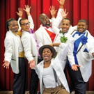 Photo Flash: Theatrical Outfit Presents FIVE GUYS NAMED MOE Photos