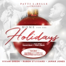 Patti LaBelle to Release 'HOME FOR THE HOLIDAYS' Album This Fall