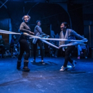 BWW Review: IN THIS HOPE: A PERICLES PROJECT at The Welders: A Playwrights' Collective
