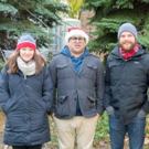 Uncommon Ground to Bring Site-Specific PINE to Christmas Tree Lot in Edgewater Photo