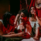 BWW Review: Shaking the Tree's _______ THE WOLF Explores the Imperative, and the Diff Photo