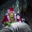 VIDEO: HOW THE GRINCH STOLE CHRISTMAS at The Old Globe - How the Grinch Does His Makeup
