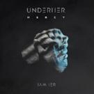 UNDERHER Release 'Mercy' EP Photo