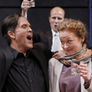 BWW Review: ACT Negotiates a Stunningly Solid Piece with OSLO Photo