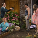 BWW Review: NATIVE GARDENS Sows Mayhem Through Comedy Through 9/16 at TheatreWorks Si Photo