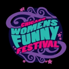 Applications Now Open for The 8th Annual Chicago Women's Funny Festival