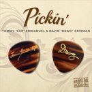 Relix Teams with Tommy Emmanuel & David Grisman to Premiere New Album 'Pickin'