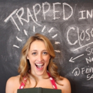 Sarah Naughton's TRAPPED IN THE CLOSET Coming to Feinstein's/54 Below Photo