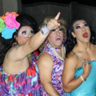 Chico's Angels New Show CHICAS IN SPACE Opens April 18 Photo