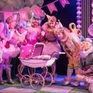 Photo Flash: First Look at SLEEPING BEAUTY at Theatre Royal Stratford East