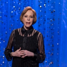CBS to Air Encore of CAROL BURNETT 50TH ANNIVERSARY SPECIAL, Today Photo