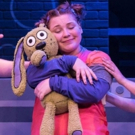 BWW Review: KNUFFLE BUNNY: A CAUTIONARY MUSICAL at Virginia Rep's Children's Theatre at Willow Lawn: Squeaky-Clean Fun