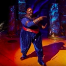 VIDEO: Watch 'Friend Like Me' From ALADDIN in 360! Photo