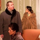 BWW Review: Go to GO BACK FOR MURDER at Oyster Mill