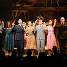 Photo Flash: The Sun Shines Again! BRIGHT STAR Tour Opens in LA