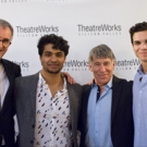 Photo Flash: Stephen Schwartz, Jason Gotay, Diluckshan Jeyaratnam and More Celebrate THE PRINCE OF EGYPT Opening in Silicon Valley