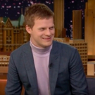 VIDEO: Lucas Hedges Discusses His 'Big Break' on THE TONIGHT SHOW Video