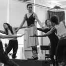 Photo Flash: In Rehearsal with THE BEAST IN THE JUNGLE Photo