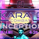 Cinedigm and JungoTV add Karate Combat Content to COMBAT GO Programming Lineup