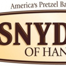 Snyder's of Hanover Introduces Five New Products for 2018 Photo