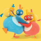 Hit Children's TV Show TWIRLYWOOS Arrives On Stage In 2019
