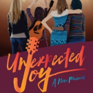 UNEXPECTED JOY Begins Performances Tomorrow Off-Broadway