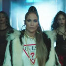VIDEO: Jennifer Lopez Shares Video for 'Amor, Amor, Amor' ft. Wisin Photo